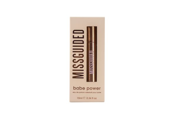 Babe Power Rollerball 2 result