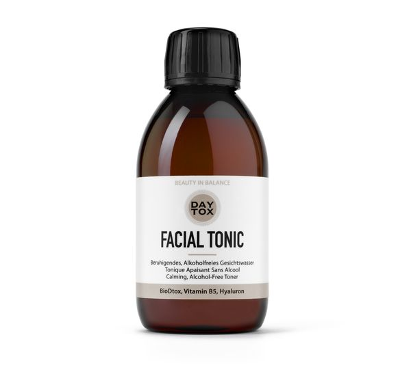 Daytox Facial Tonic result