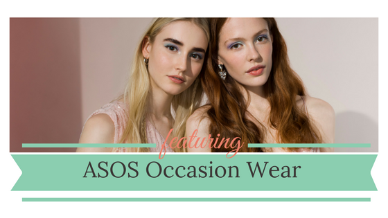 Occassion wear Asos