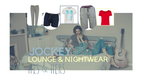 Jockey Loungewear and Nightwear