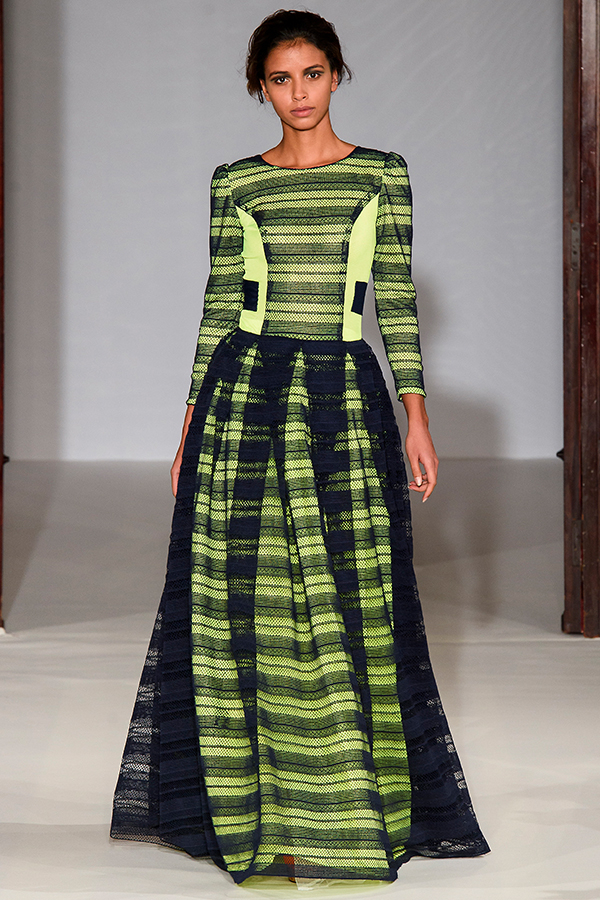 Patrick Pham at Paris Haute Couture Fashion Week