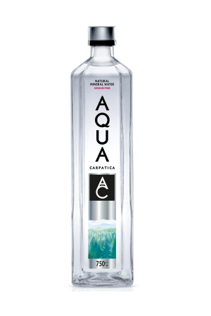 AQUA Carpatica As Nature Intended