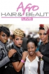 Look who's debuting at  Afro Hair & Beauty Live 2012