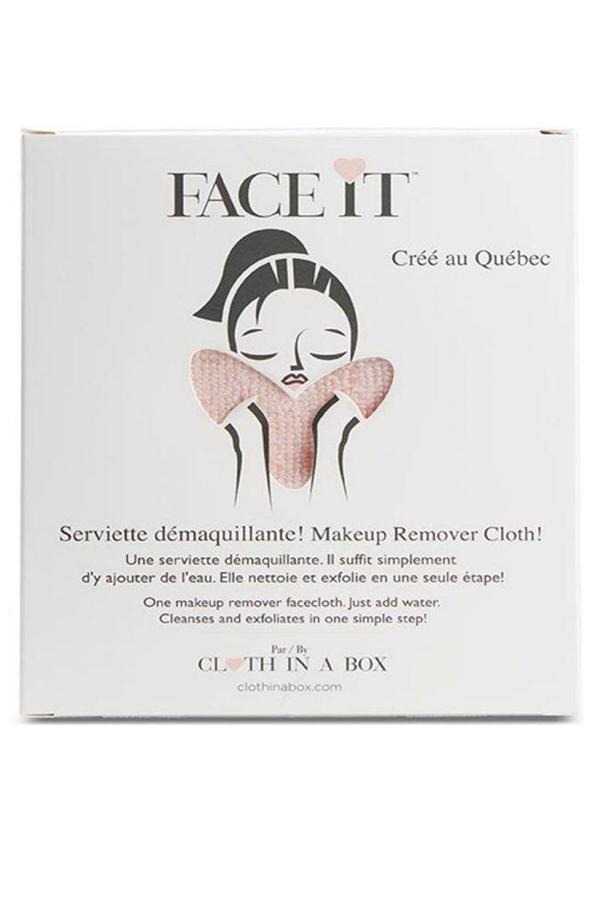Eco-Friendly reusable Make-up Remover Cloth