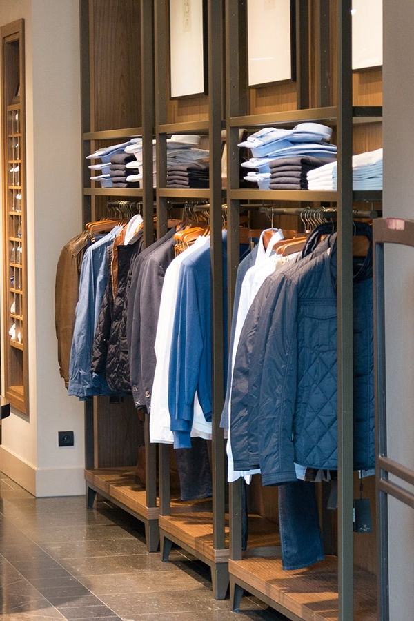 4 Tips to Shopping at Belstaff for the First Time
