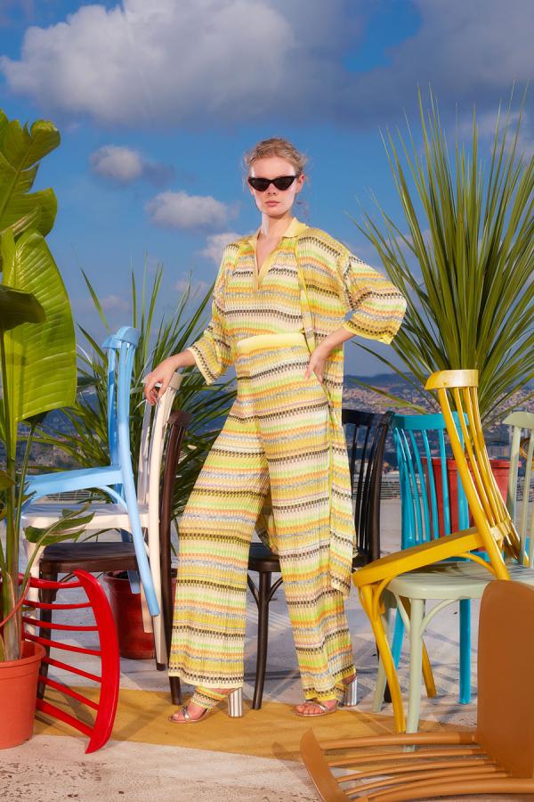 """KNITSS SS20 """"Summer in the City"""""""