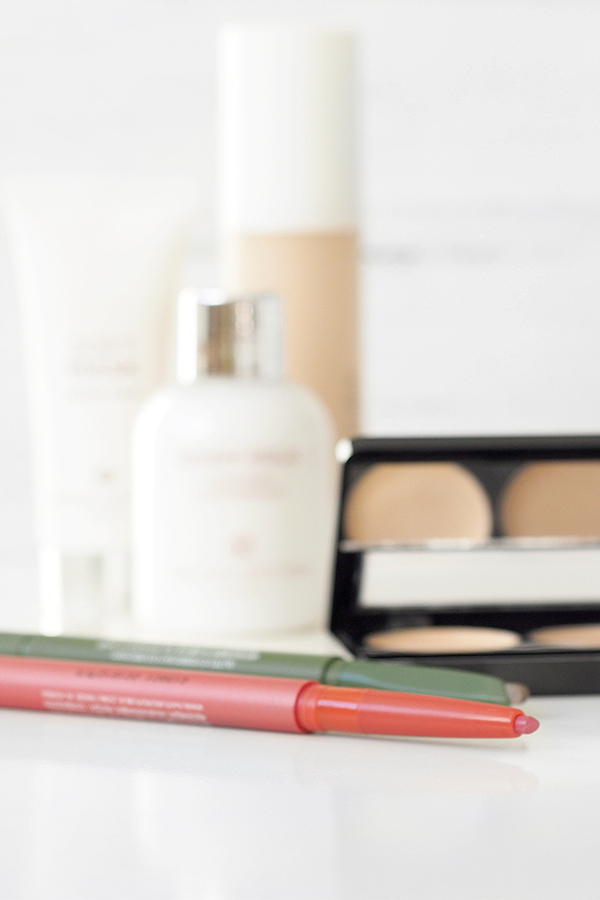 New Year, New Me: Go Green with Your Beauty Regime