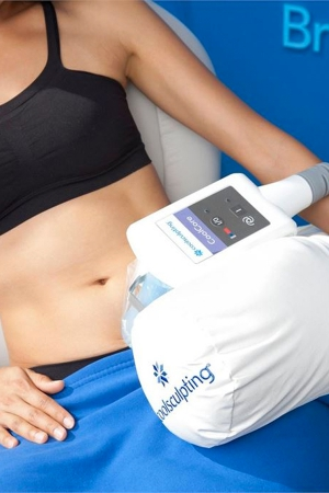 Get The Perfect Summer Body With CoolSculpting