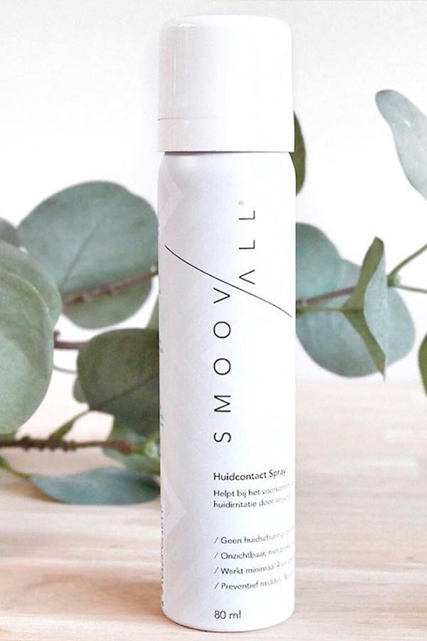 Smoovall A Revolutionary Skin Contact Spray